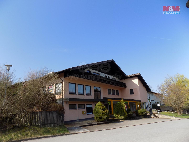 (Prodej, byt 2+1, 80 m2, Hohenwarth), foto 1/33