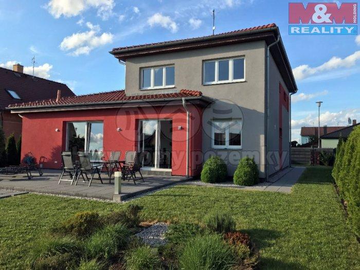 Prodej, rodinný dům, 5+kk+G, 240 m2, Vejprnice