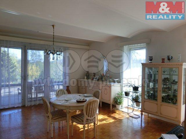 CIMG8791 (Prodej, rodinný dům, 440 m2, Markvartovice), foto 1/30