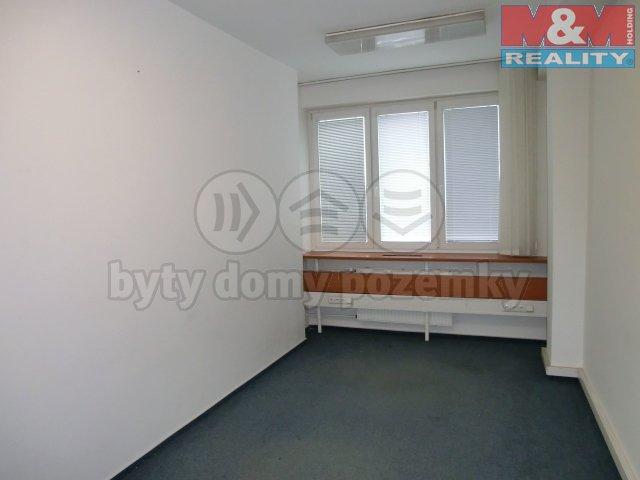 Pronájem, kancelářské prostory, 16 m², Ostrava