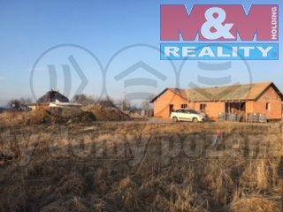 Prodej, stavební parcela, 848 m2, Františkovy Lázně