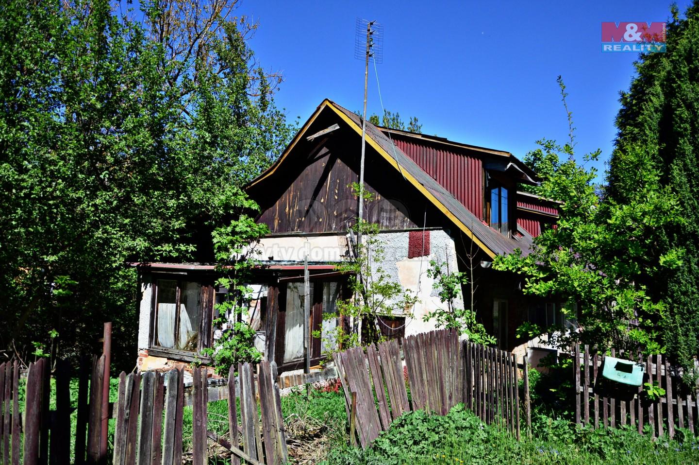 Prodej, rodinný dům, 110 m2, Staňkov - Hlohová