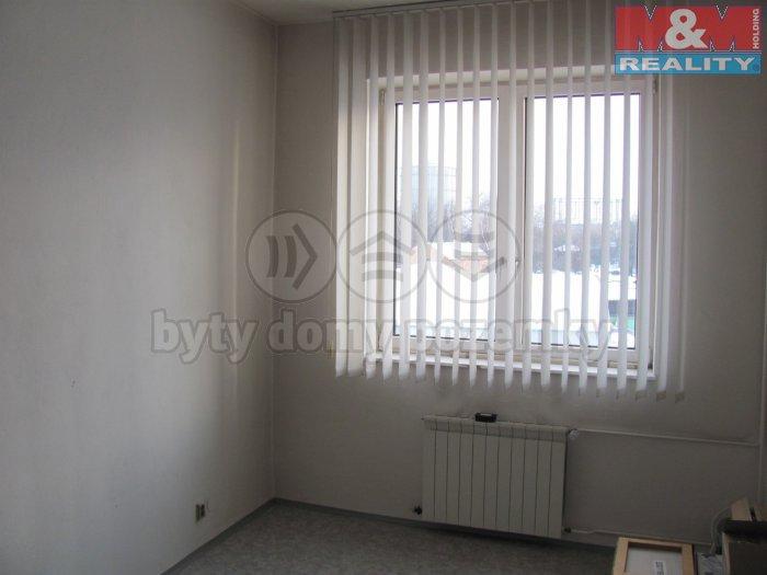 Pronájem, kancelářské prostory, 170 m2, Ostrava