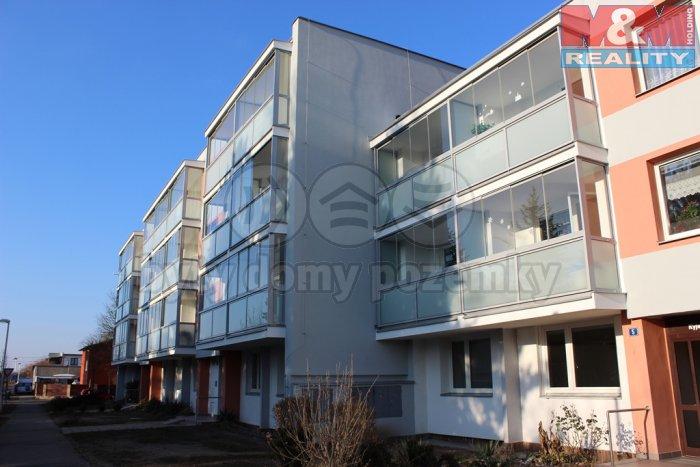 Prodej, byt 2+1, Hradec Králové
