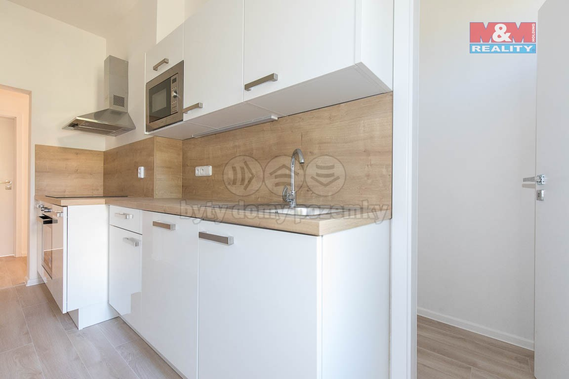 Prodej, byt 4+1, OV, 98 m2, Ústí nad Labem, ul. Masarykova