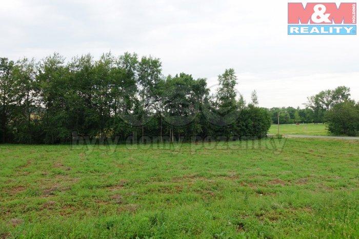 Prodej, stavební pozemek, 1698 m2, Ostrava - Heřmanice