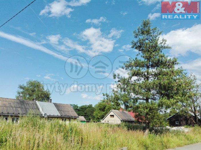 pozemek (Prodej, stavební pozemek, 591 m2, Ostrava - Hrušov), foto 1/4