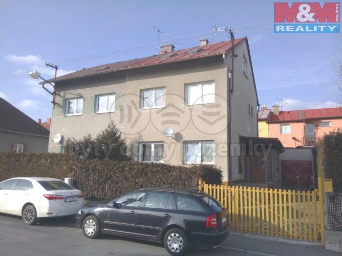 Prodej, rodinný dům, 199 m2, Tachov