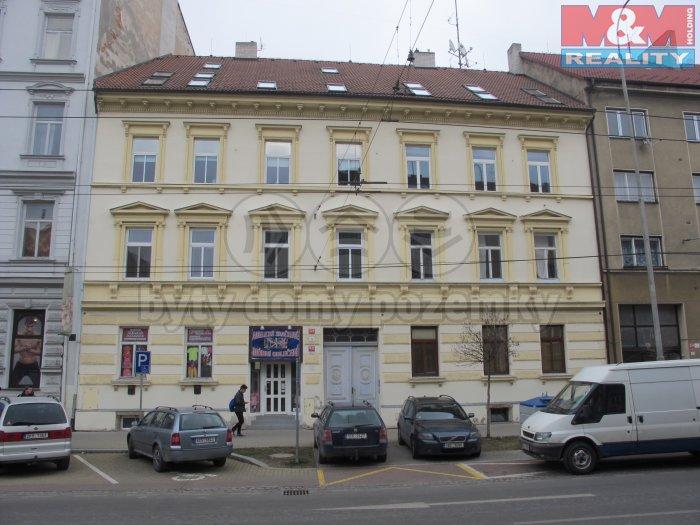 (Prodej, skladové prostory, 80 m2, OV, České Budějovice), foto 1/9