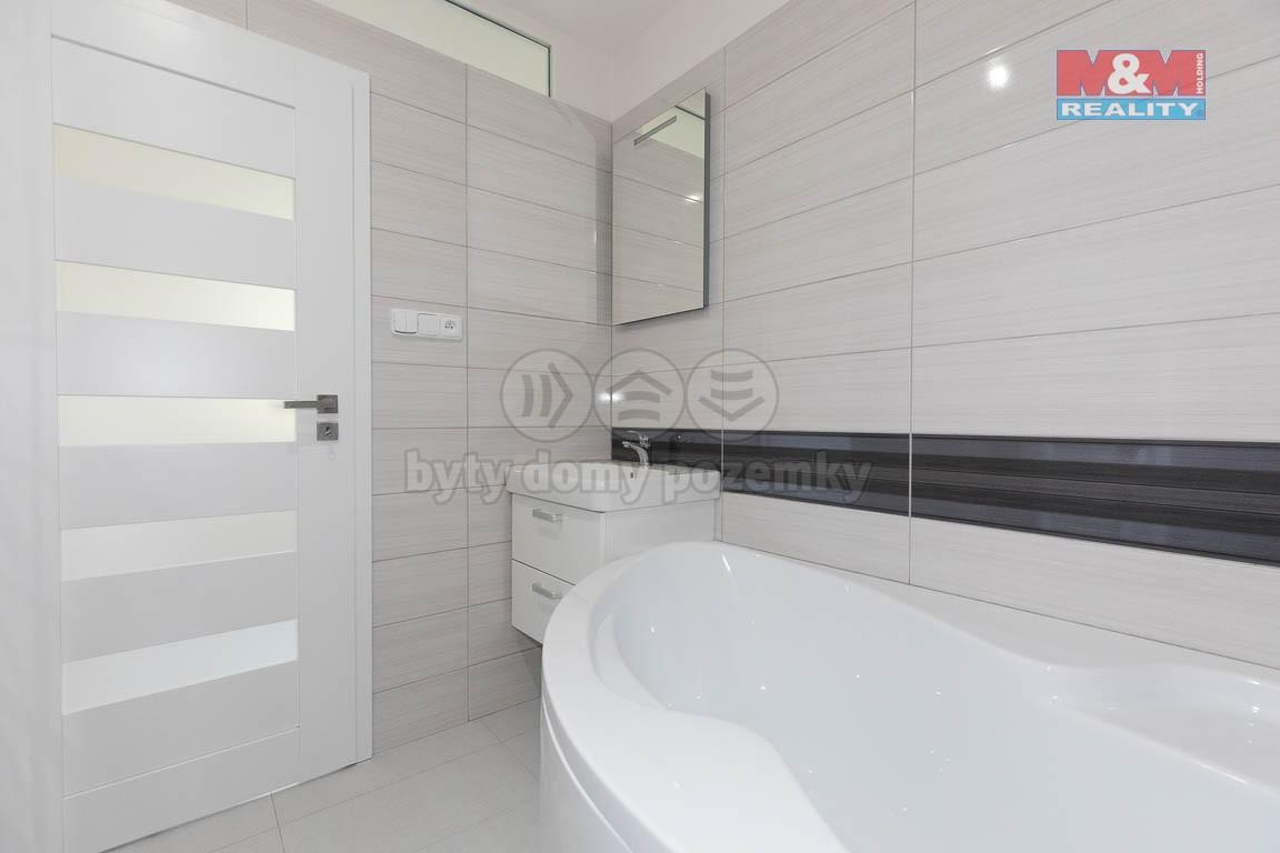 Prodej, byt 2+1, 60 m², DV, Ústí nad Labem, ul. Maková