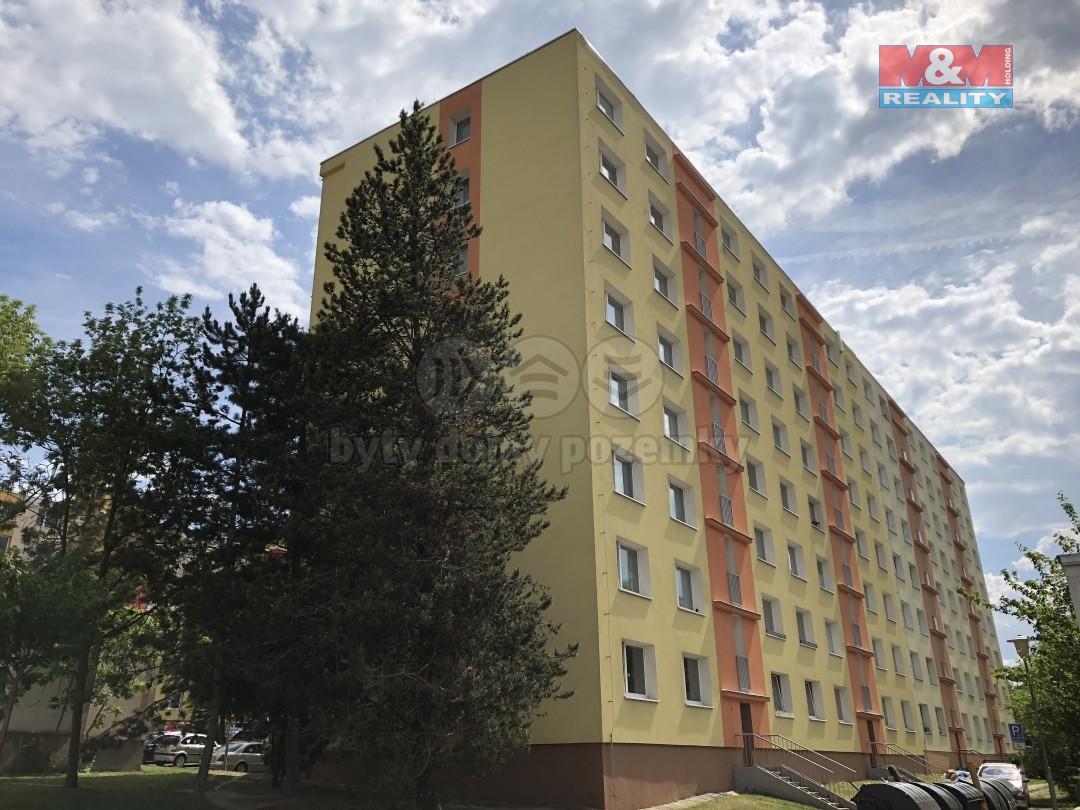 Prodej, 1+kk, 20 m2, Plzeň, ul. Popelnicová