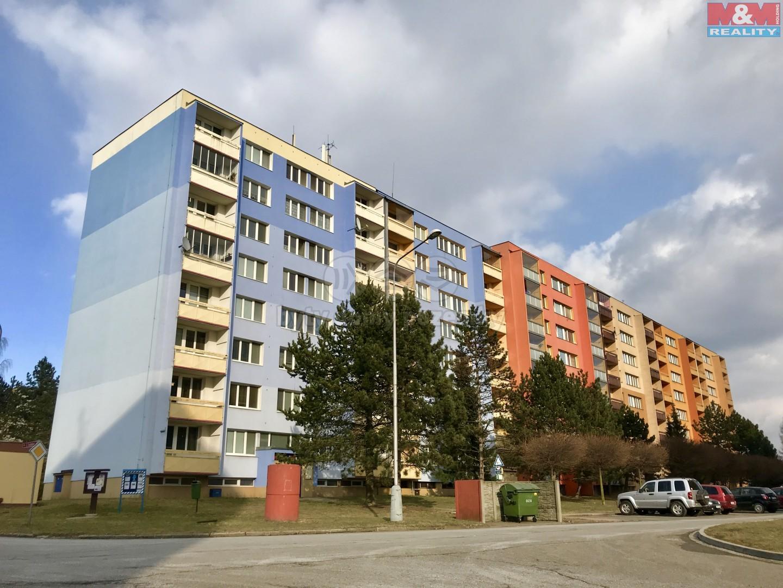 (Prodej, byt 2+1, 63 m2, Ostrava - Poruba,ul. E. Rošického), foto 1/12