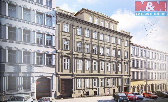 (Prodej, komerční prostor, 94 m2, Praha 1 - Nové Město), foto 1/7