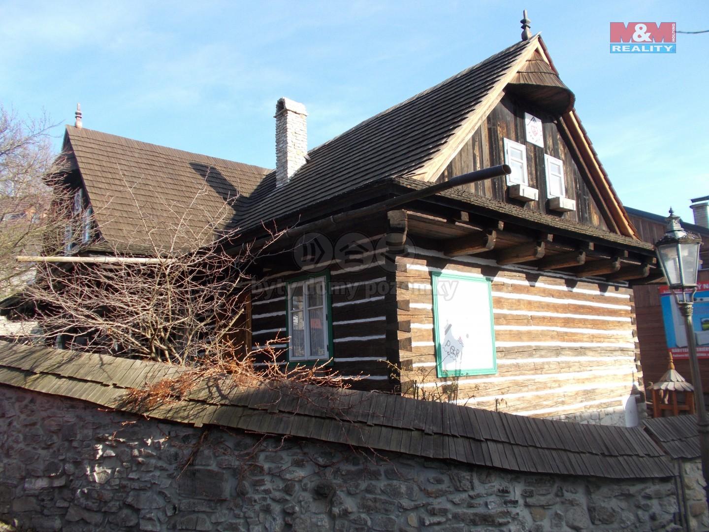 Prodej, dům 340 m2, Štramberk, Kopec