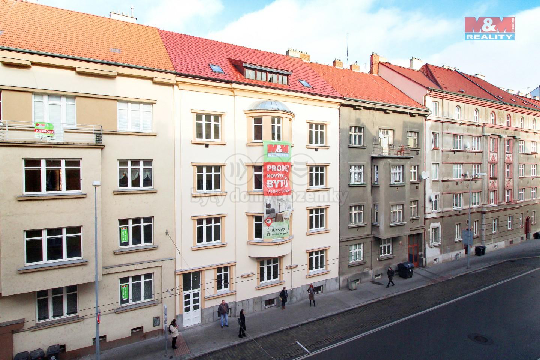 (Prodej, bytový dům, Plzeň, ul. Dobrovského), foto 1/41