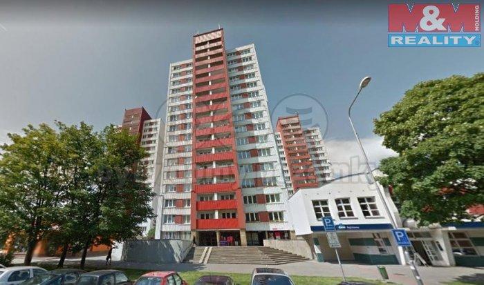 dům (Prodej, byt 1+kk, 30 m2, Moravská Ostrava, ul. 30.dubna), foto 1/7