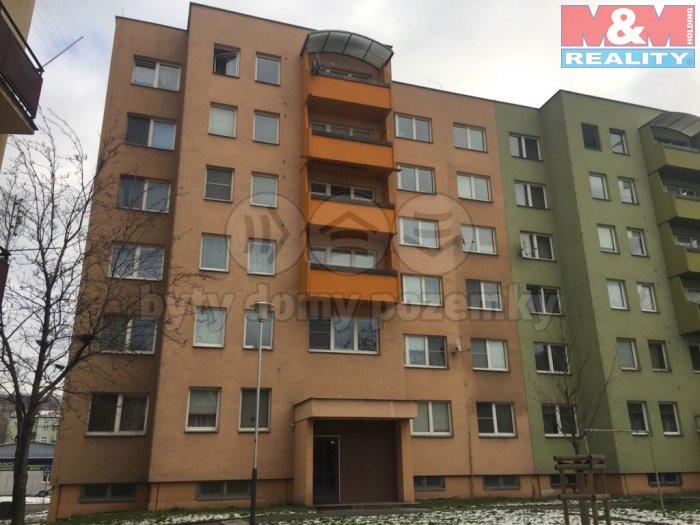 (Prodej, byt 2+1, 60 m2, Ostrava, ul. Sokolská třída), foto 1/11