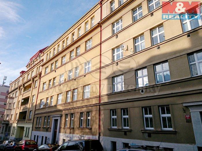 (Prodej, byt 4+kk, 100 m2, Praha 4 - Nusle), foto 1/12
