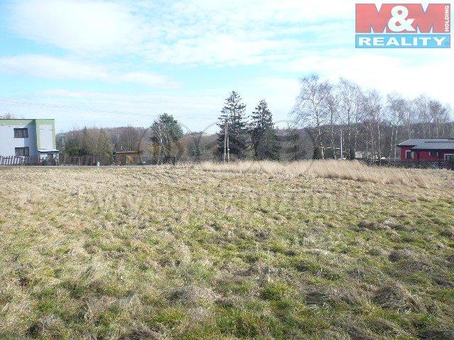 Prodej, pozemek, 1344 m2, Dětmarovice