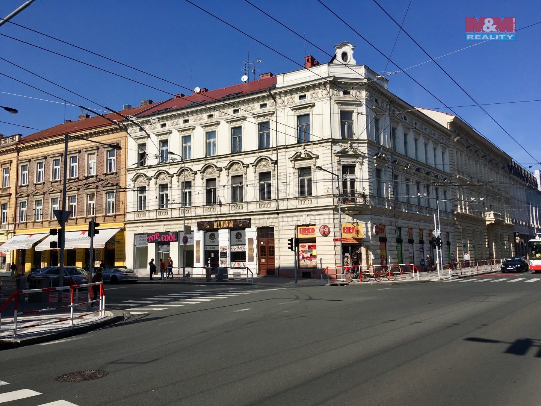 Prodej, byt 4+kk, 131 m2, Hradec Králové, ul. Mostecká