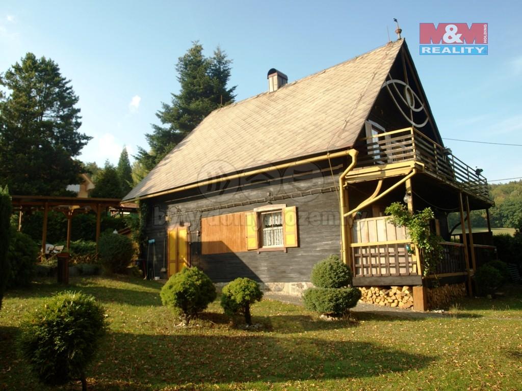 Prodej, chata, 200 m2, Kdyně,