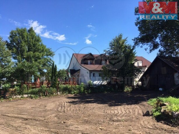 Trinec3 (Prodej, stavební pozemek, 2737m2, Oldřichovice u Třince), foto 1/17