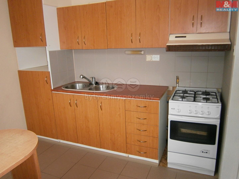 Prodej, byt 3+1, 63 m2, Havířov, ul. Marie Pujmanové