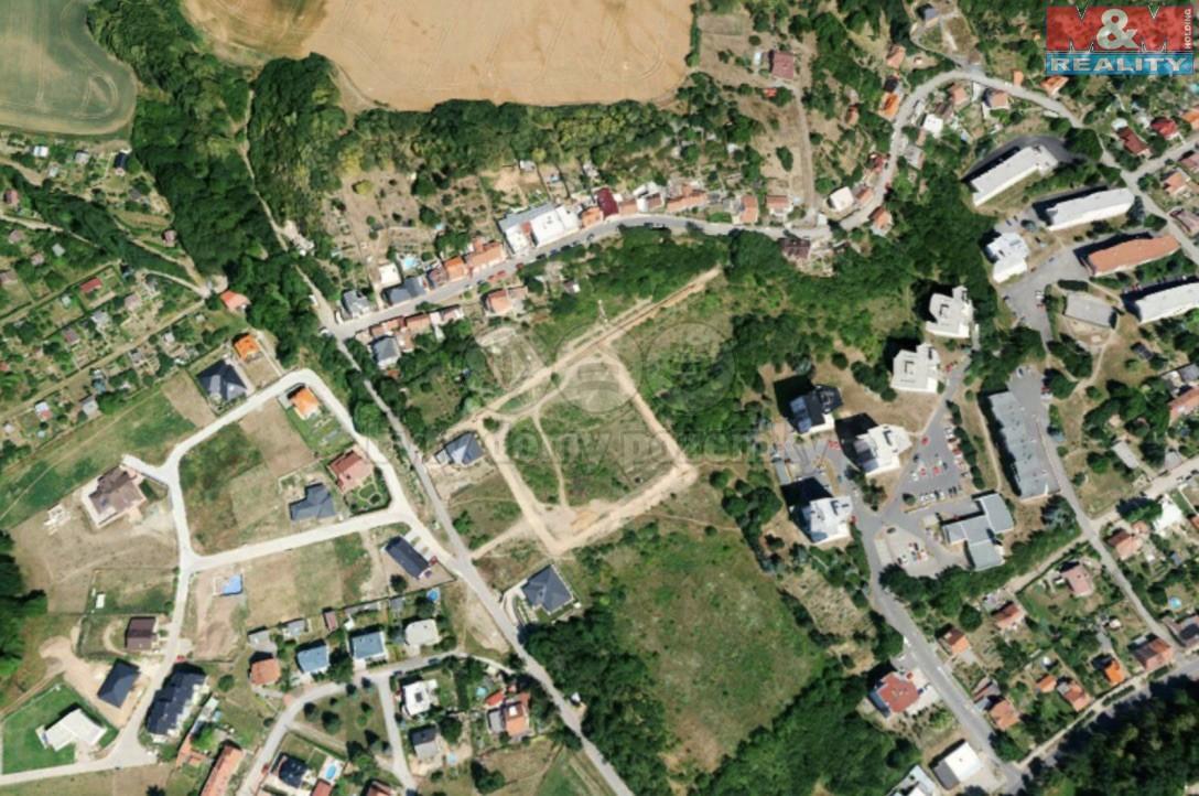 Pozemek (Prodej, stavební parcela, 795 m2, OV, Libčice nad Vltavou), foto 1/4
