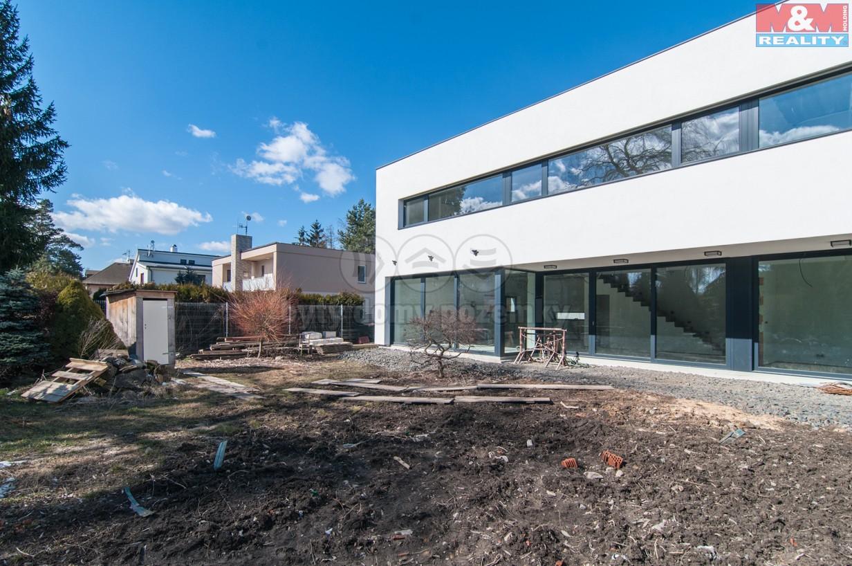 (Prodej, rodinný dům, 6+kk, 254 m2, Praha 9 - Klánovice), foto 1/49