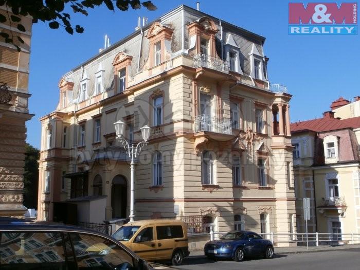 P8210230 (Prodej, byt 2+1, 80 m2, Mariánské Lázně, ul. Karlovarská), foto 1/14