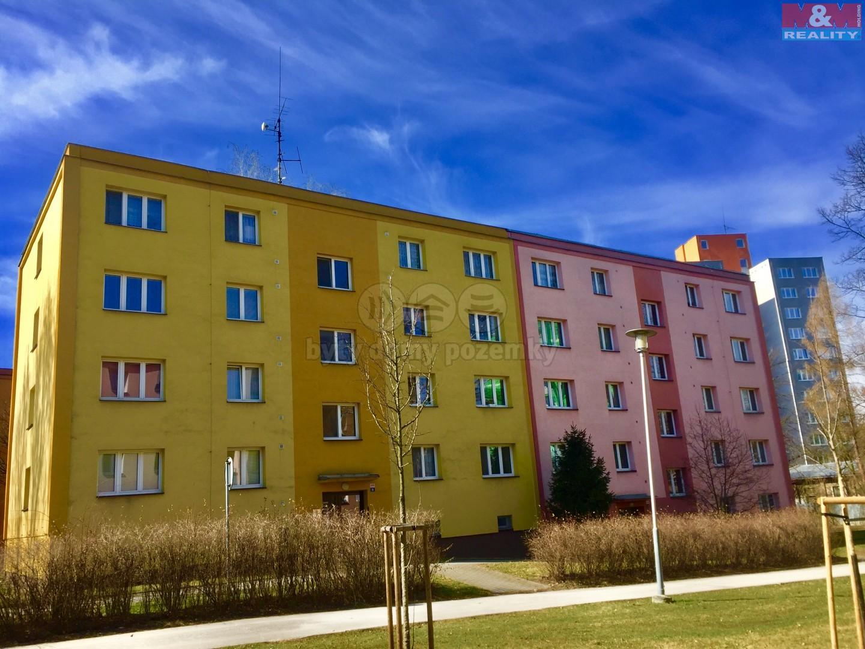 (Prodej, byt 2+1, 56 m2, - Zábřeh, ul. Volgogradská), foto 1/10