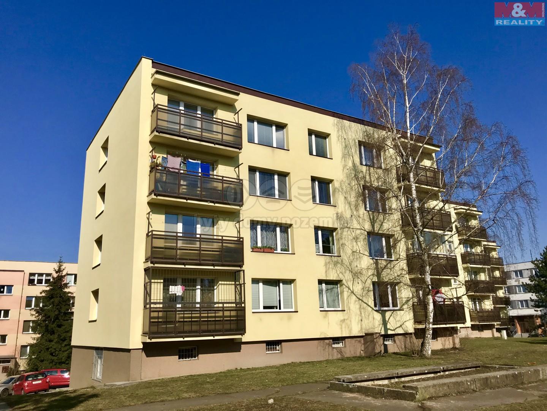 (Prodej, byt 3+1, 78 m2, Ostrava - Výškovice, ul. Na Výspě), foto 1/11