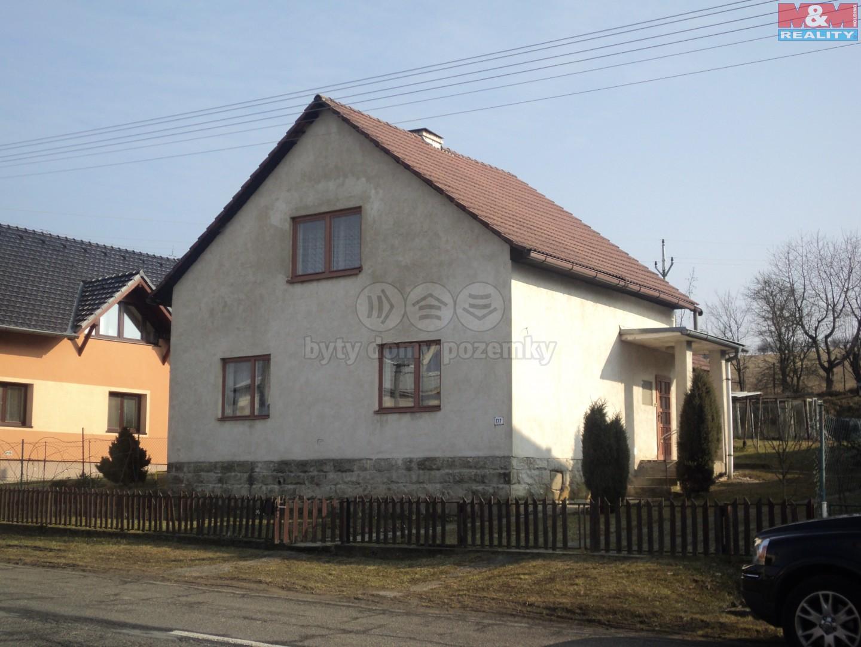 Prodej, rodinný dům, Vysoké Pole