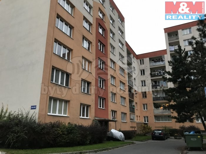 CE7C45A7-839D-40F9-81AA-A04E8C208FF8 (Prodej, byt 2+1, Ostrava - Bělský Les, ul. Ladislava Hosáka), foto 1/7