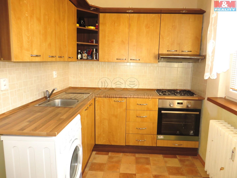 (Prodej, byt 2+1, 56 m2, Habartov, ul. Čs. armády), foto 1/21