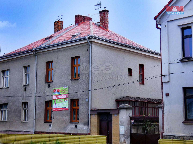 Prodej, rodinný dům, Kolín, ul. Jaselská