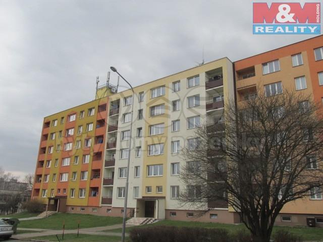 (Prodej, byt 3+1, Ostrava, ul. Jandova), foto 1/8