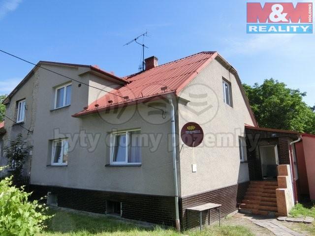 Prodej, rodinný dům, 180 m2, Ostrava - Heřmanice