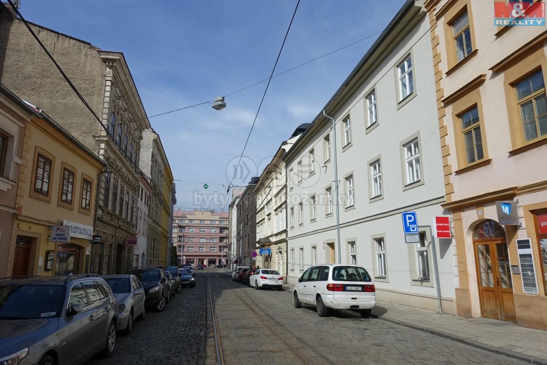 (Prodej, byt 2+kk, 40 m2, Olomouc, ul. Sokolská), foto 1/5