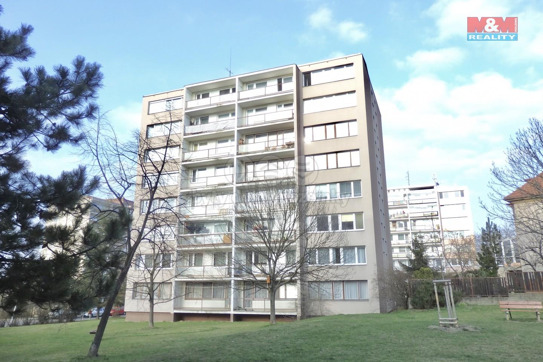 (Prodej, byt 3+1, 82 m2, Praha 4 - Michle), foto 1/30
