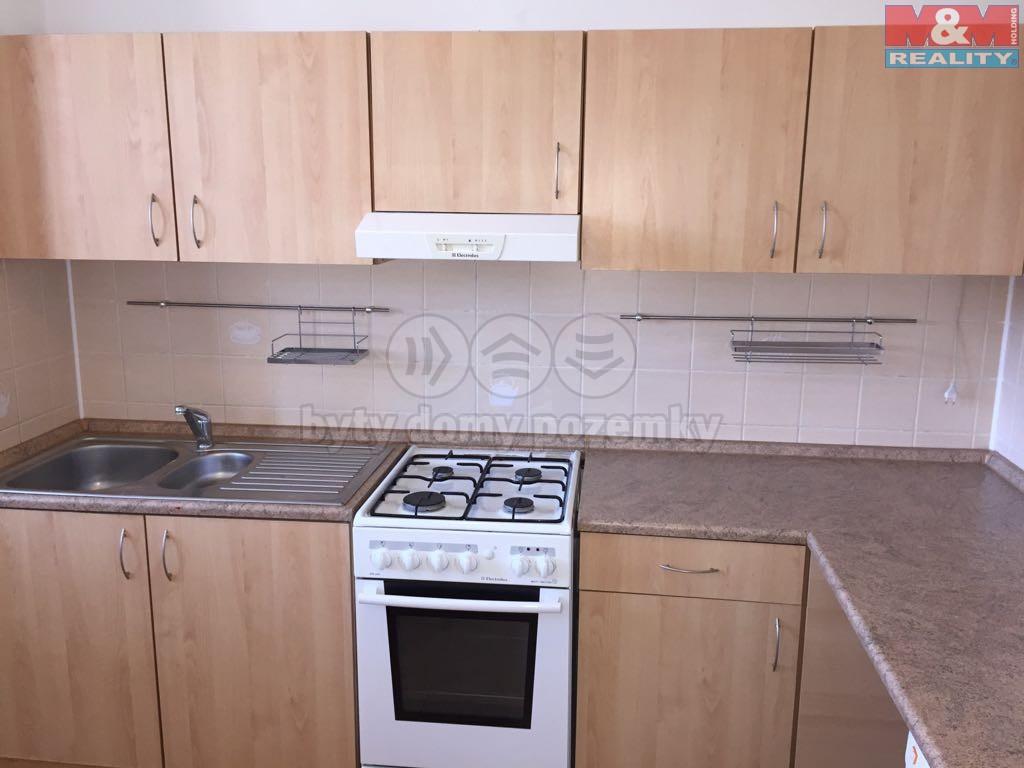 (Prodej, byt 2+1, 48 m2, Ostrava - Muglinov, ul. Želazného), foto 1/14