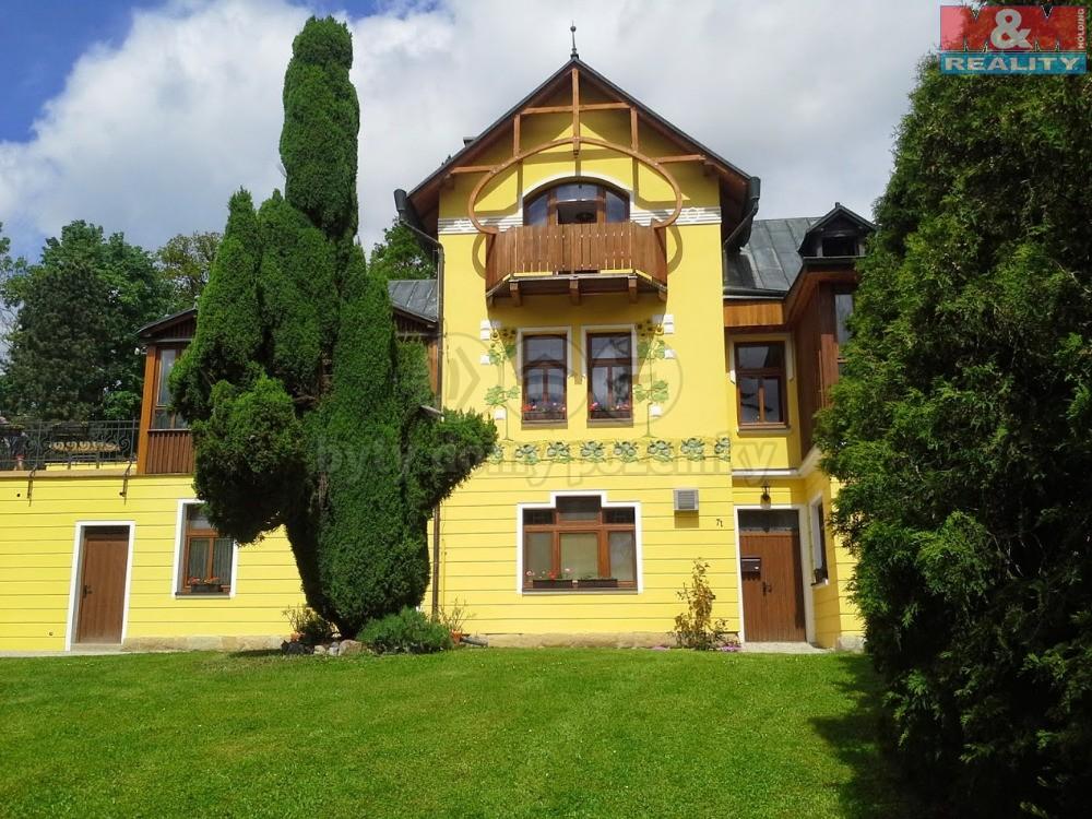 (Prodej, penzion, 1206 m2, okr. Mladá Boleslav), foto 1/21