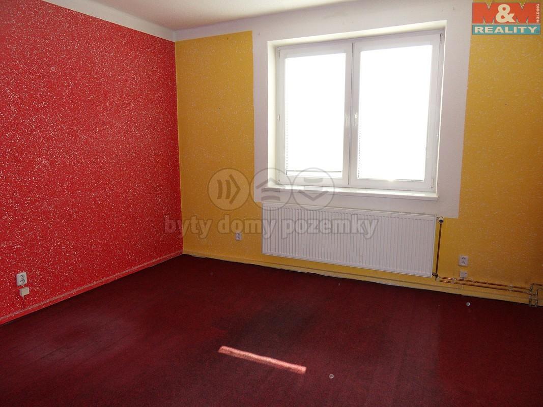 Pronájem,komerční prostor, 32 m2, Ostrava - Hulváky