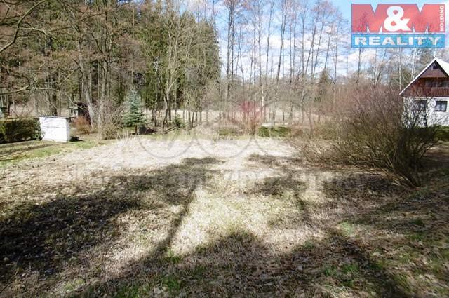 Prodej, zahrada, 340 m2, Cetoraz