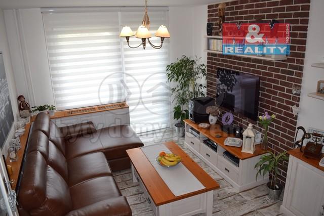 Prodej, byt 4+1, Dobruška, ul. Za Universitou