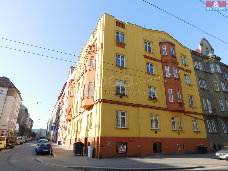 (Pronájem, nebytové prostory, 80 m2, Plzeň, ul. Dobrovského), foto 1/8