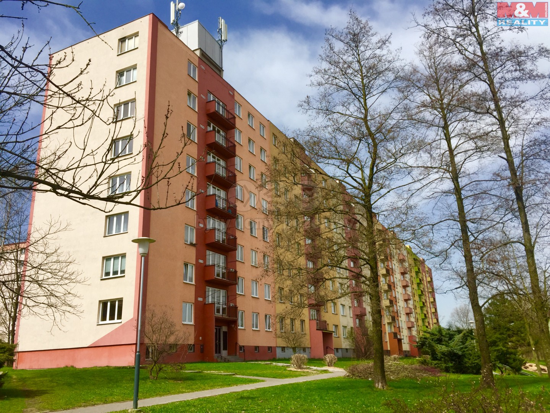 (Prodej, byt 2+1, 50 m2, Ostrava, ul. Josefa Skupy), foto 1/9
