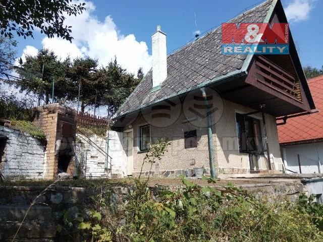 Prodej, chata, 399 m2, Kostelec nad Orlicí