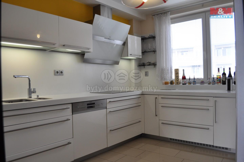 (Prodej, byt 3+1, 134 m2, Ostrava, ul. Michálkovická), foto 1/22