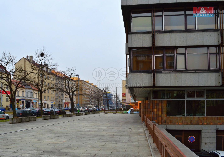 Pronájem, sklady a trezor, až 123 m2, Praha 9 - Balabenka